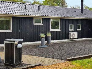 Ferienhaus für 6 Personen (80 m²) ab 79 € in Hemmet