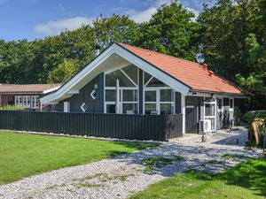 Ferienhaus für 6 Personen (50 m²) ab 31 € in Hemmet