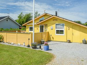 Ferienhaus für 4 Personen (50 m²) ab 30 € in Hemmet