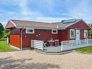 Ferienhaus für 6 Personen (94 m²) ab 48 € in Hemmet