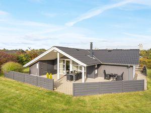Ferienhaus für 8 Personen (102 m²) ab 51 € in Hemmet