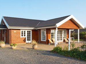 Ferienhaus für 10 Personen (125 m²) ab 98 € in Hemmet