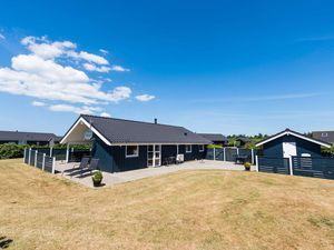 Ferienhaus für 6 Personen (91 m²) ab 164 € in Hemmet