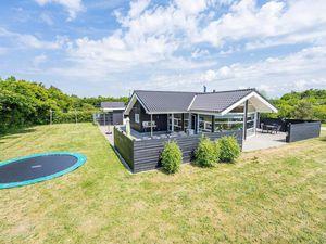 Ferienhaus für 8 Personen (113 m²) ab 72 € in Hemmet