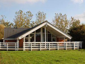 Ferienhaus für 8 Personen (118 m²) ab 49 € in Hemmet