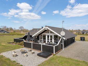 Ferienhaus für 6 Personen (78 m²) ab 49 € in Hemmet