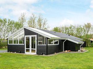 Ferienhaus für 6 Personen (63 m²) ab 70 € in Hemmet