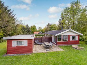 Ferienhaus für 6 Personen (81 m²) ab 38 € in Hemmet