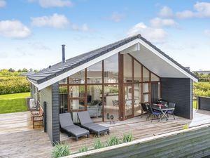 Ferienhaus für 6 Personen (116 m²) ab 92 € in Hemmet