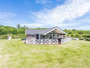Ferienhaus für 10 Personen (129 m²) ab 75 € in Hemmet