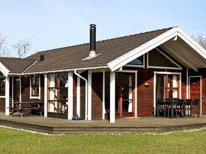 Ferienhaus für 8 Personen (73 m²) ab 33 € in Hemmet