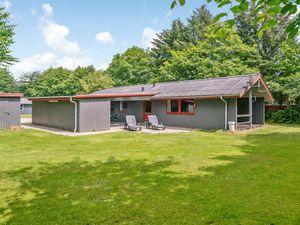 Ferienhaus für 8 Personen (87 m²) ab 38 € in Hemmet
