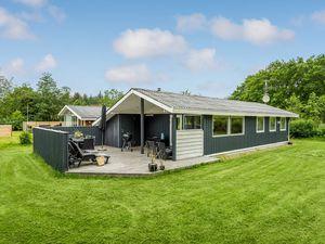 Ferienhaus für 6 Personen (55 m²) ab 35 € in Hemmet