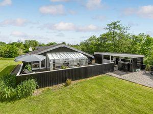 Ferienhaus für 5 Personen (50 m²) ab 38 € in Hemmet