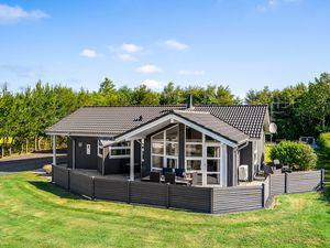 Ferienhaus für 6 Personen (91 m²) ab 47 € in Hemmet