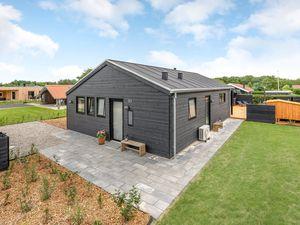 Ferienhaus für 6 Personen (97 m²) ab 78 € in Hemmet