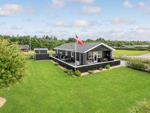 Ferienhaus für 6 Personen (105 m²) ab 57 € in Hemmet