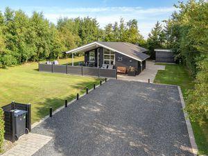 Ferienhaus für 8 Personen (118 m²) ab 52 € in Hemmet