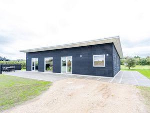 Ferienhaus für 7 Personen (119 m²) ab 69 € in Hemmet