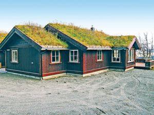 Ferienhaus für 9 Personen (106 m²) ab 85 € in Hemsedal