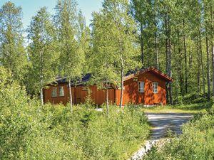 Ferienhaus für 9 Personen (73 m²) ab 62 € in Hemsedal