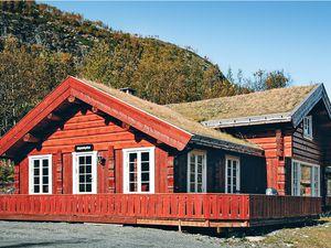 Ferienhaus für 17 Personen (230 m²) ab 71 € in Hemsedal