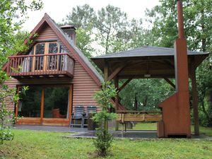 Ferienhaus für 4 Personen (70 m²) ab 34 € in Herpen