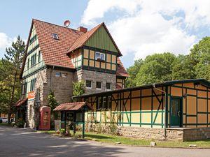 Ferienhaus für 8 Personen (75 m²) ab 102 € in Heyerode