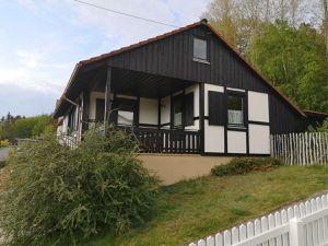 Ferienhaus für 4 Personen (75 m²) ab 65 € in Hilders