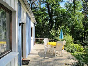 Ferienhaus für 3 Personen (50 m²) ab 89 € in Himmelpfort