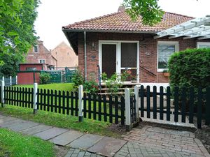Ferienhaus für 5 Personen (75 m²) in Hinte