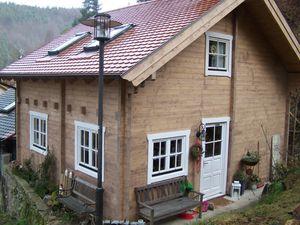 Ferienhaus für 8 Personen (100 m²) ab 55 € in Hirschbach