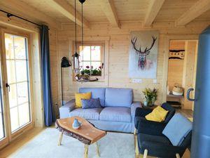 Ferienhaus für 6 Personen (85 m²) ab 154 € in Hochrindl