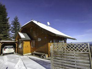 Ferienhaus für 6 Personen (120 m²) ab 96 € in Hochrindl