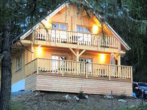 Ferienhaus für 8 Personen (120 m²) ab 212 € in Hochrindl