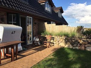 Ferienhaus für 6 Personen (84 m²) ab 107 € in Hörnum