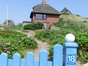 Ferienhaus für 4 Personen (85 m²) ab 150 € in Hörnum (Sylt)