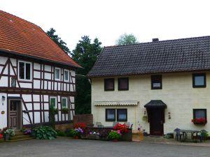 Ferienhaus für 6 Personen (88 m²) ab 90 € in Hofbieber
