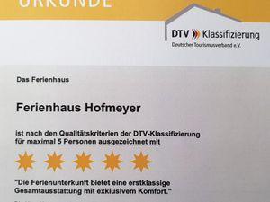 Ferienhaus für 5 Personen (134 m²) ab 99 € in Hofgeismar