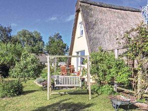 Ferienhaus für 4 Personen (32 m²) ab 50 € in Hohen Wieschendorf