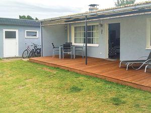 Ferienhaus für 4 Personen (35 m²) ab 55 € in Hohen Wieschendorf