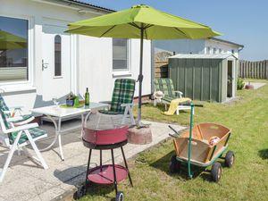 Ferienhaus für 4 Personen (42 m²) ab 54 € in Hohen Wieschendorf