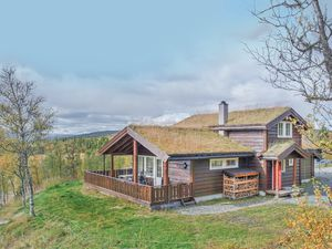 Ferienhaus für 10 Personen (120 m²) ab 102 € in Hol