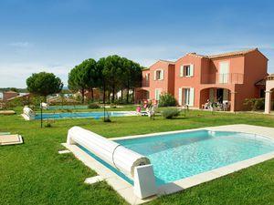 Ferienhaus für 8 Personen (73 m²) ab 44 € in Homps