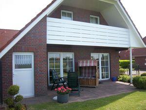 Ferienhaus für 4 Personen (85 m²) ab 75 € in Hooksiel
