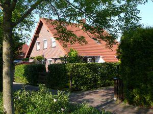 Ferienhaus für 4 Personen (70 m²) ab 50 € in Hooksiel