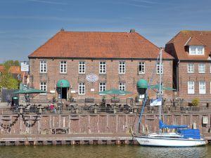 Ferienhaus für 1 Person ab 108 € in Hooksiel