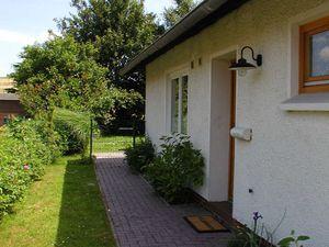 Ferienhaus für 7 Personen ab 70 € in Hooksiel
