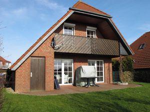 Ferienhaus für 5 Personen (79 m²) ab 62 € in Hooksiel