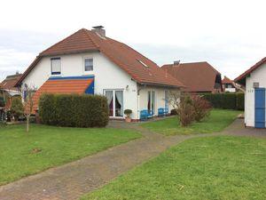 Ferienhaus für 7 Personen (85 m²) ab 67 € in Hooksiel